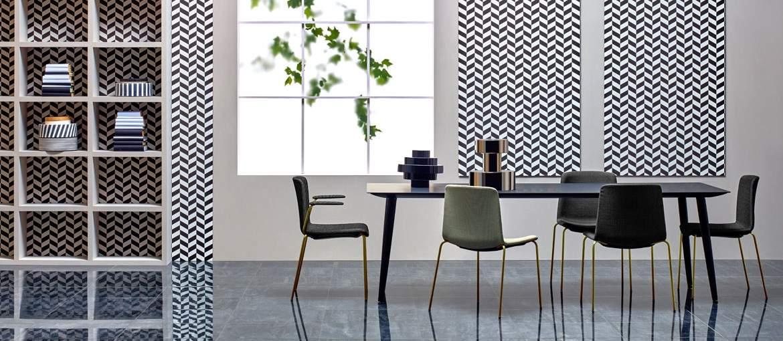 Pedrali-arredamento-soggiorno-tavoli-sedie-design