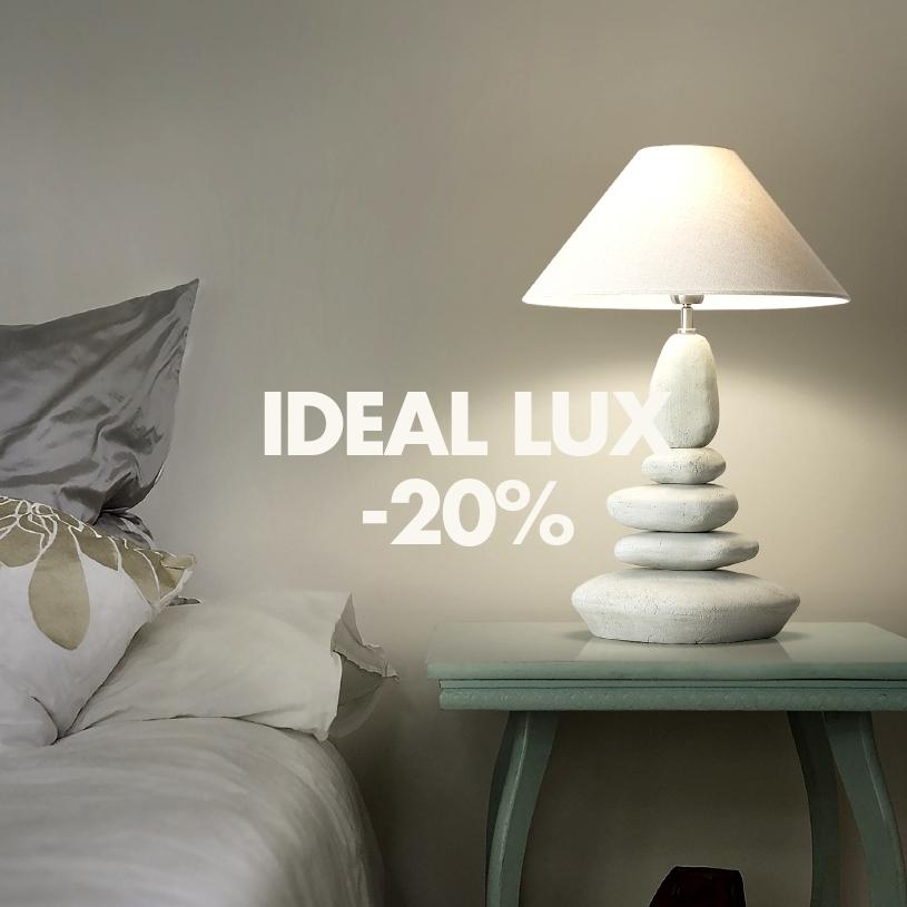 promozione-ideallux-sconti